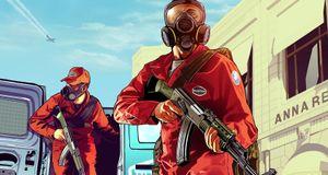 Grand Theft Auto V-traileren gir Hideo Kojima prestasjonsangst
