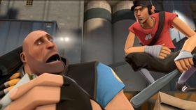 Nå skal nasjonene konkurrere i Team Fortress 2.