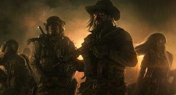 Deep Silver gir ut butikkversjonen av Wasteland 2
