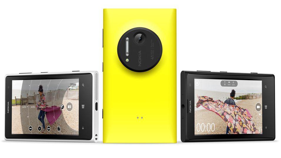 - Nokia vil fortsatt slite