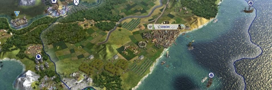 ANMELDELSE: Civilization V: Brave New World