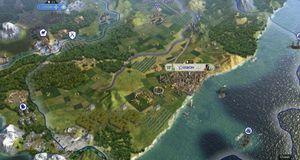 Anmeldelse: Civilization V: Brave New World