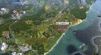 Test: Civilization V: Brave New World