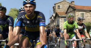 Anmeldelse: Pro Cycling Manager 2013
