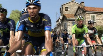 Test: Pro Cycling Manager 2013