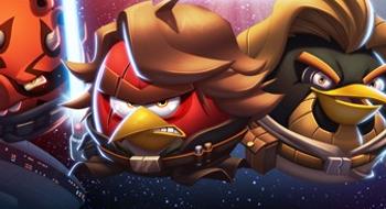 Angry Birds Star Wars II er kunngjort