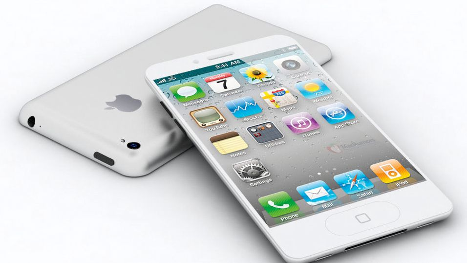 iPhone 7 kan få Samsung-innmat