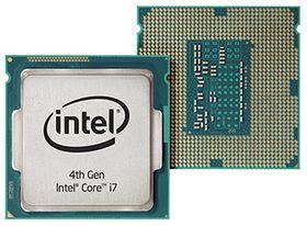 Intel Core i7 4770K.