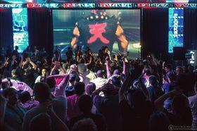 Det var ikke lite folk i salen heller (Foto: Kyle Mercury, flickr.com).