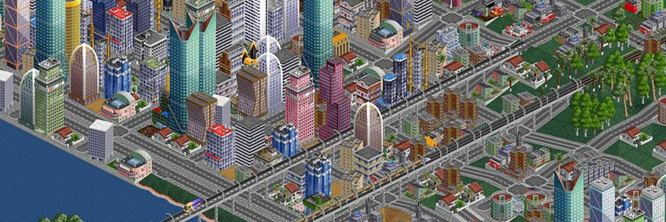 Transport Tycoon kommer til iOS og Android