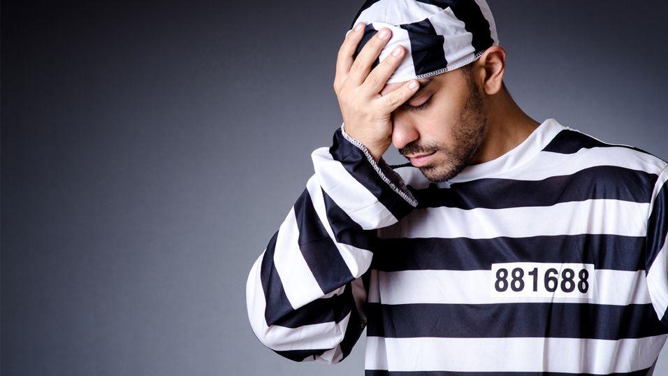Ung mann hacket skolevalg – fikk ett års fengsel
