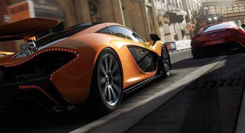 Forza 5 må oppdaterast før du kan spele