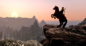 Nå kan du spille Skyrim-modden Falskaar