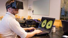Uansett hvor godt vi liker dem, Oculus Rift er forstatt ganske sære.