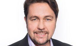 Arild Hustad.