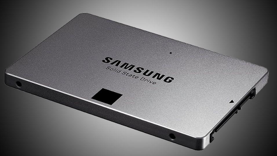 Større SSD skal du lete lenge etter