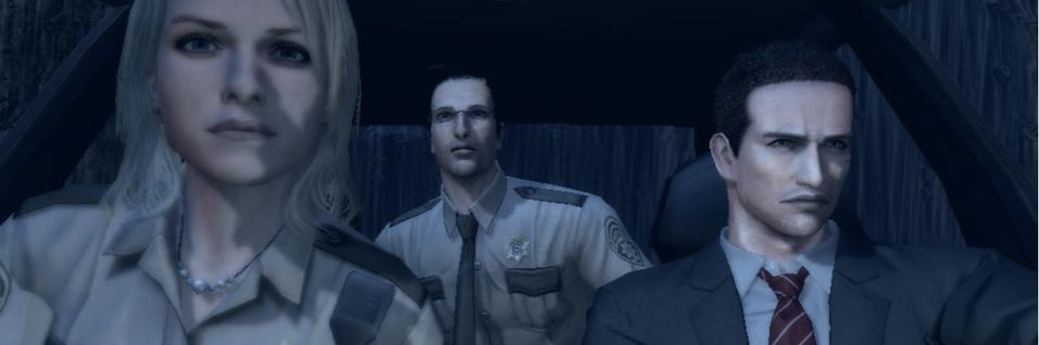 Kultspelet Deadly Premonition kan kome til Steam