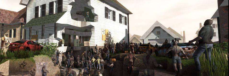 Minecraft møter DayZ i 7 Days to Die