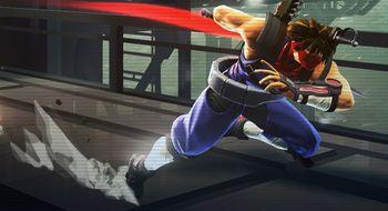 Capcoms ninjahelt er tilbake