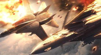 Nytt Ace Combat på veg