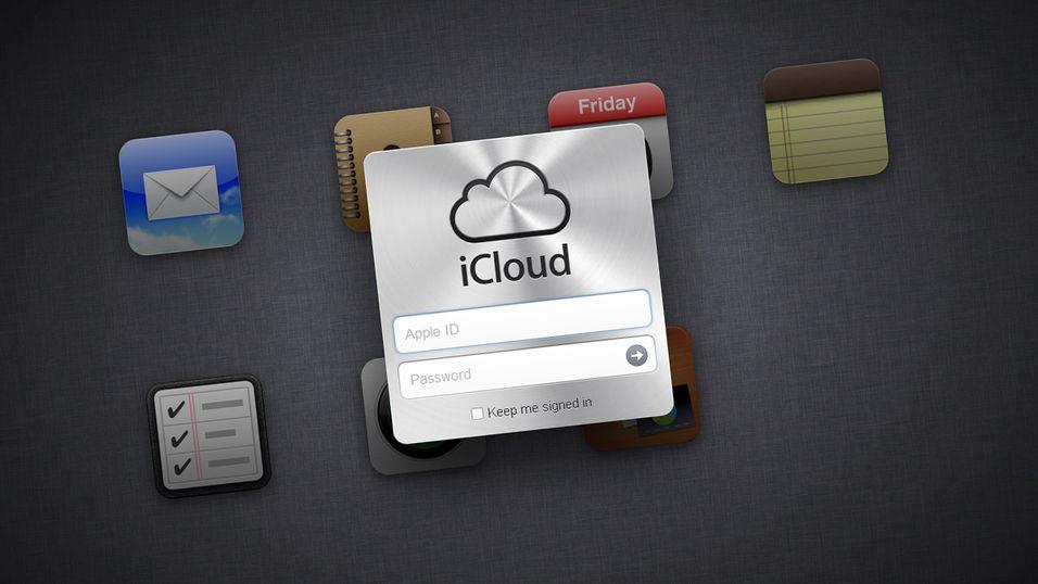 Sjekk ut nye iWork for iCloud
