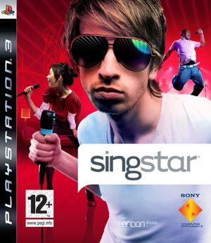 SingStar® Guitar   PS3 spill   PlayStation