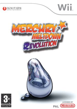 Mercury Meltdown Revolution