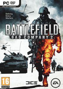 Battlefield: Bad Company 2 - PC