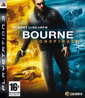 Robert Ludlum's: The Bourne Conspiracy
