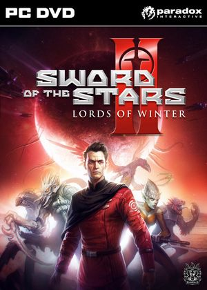 Sword of The Stars 2: The Lords of Winter
