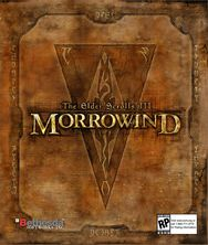 The Elder Scrolls III: Morrowind - PC