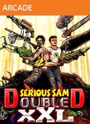 Serious Sam: Double D XXL