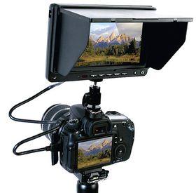 """Elvid RigVision CM-7L 7"""" Field Monitor."""