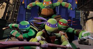 Enda eit Turtles-spel er på veg