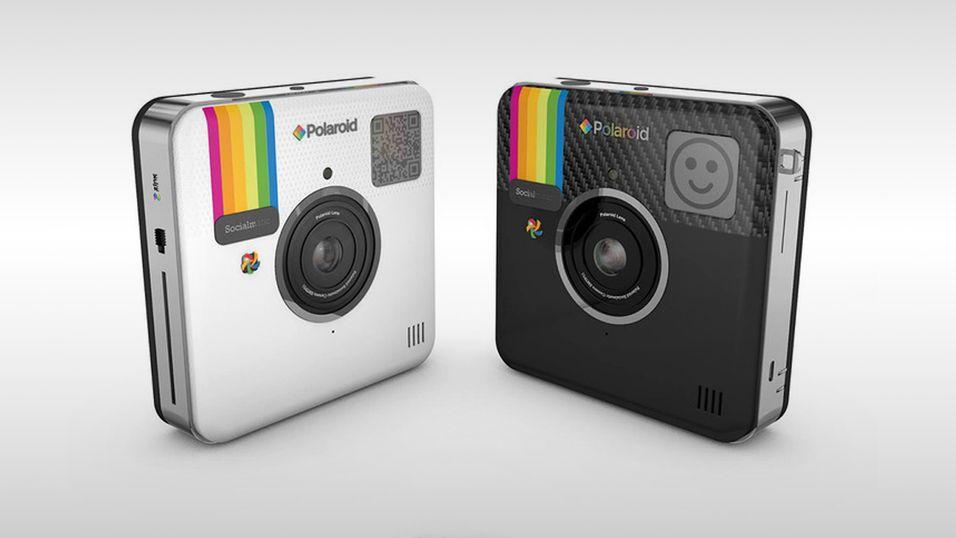 «Instagram-kameraet» får prislapp og dato