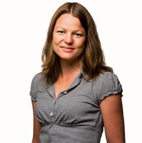 Charlotte Erikstad er kommunikasjonsrådgiver i NetCom og forklarer at operatøren nå vurderer om og hvilke tiltak som skal settes inn.