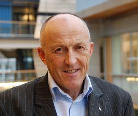 Informasjonssjef Knut Sollid i Telenor er trygg på at de ikke lenger har gamle SIM-kort igjen blant sine kunder.