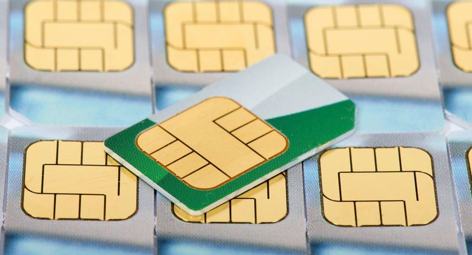 SIM-kortene har tradisjonelt vært regnet som noe av det tryggeste i en mobiltelefon - frem til nå.