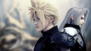 Final Fantasy VII blir web-serie