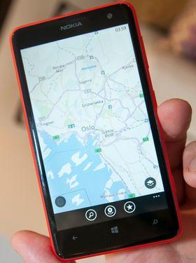 Nokias egne tjenester er blant de som gjør at Lumia-modellene skiller seg litt ut, i et økosystem av veldig like produkter.