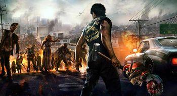 Klokka er valfri i Dead Rising 3
