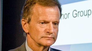 Telenors konsernsjef Jon Fredrik Baksaas tjente nær 15 millioner i fjor, mens grunnlønnen «bare» var 5,3 millioner.