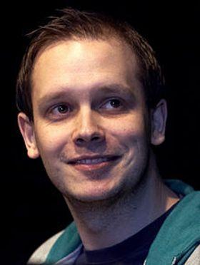 Grunnlegger av iPredator, Peter Sunde.
