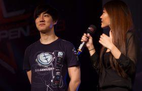 «Snute» tapte mot «Jaedong» i natt. Koreaneren tok andreplassen i helgens DreamHack Valencia-finale.