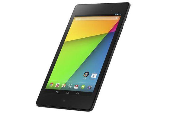 En ny versjon av Google og Asus' nettbrett Nexus 7 er sluppet. Nettbrettet vil få Android 4.3 med en gang. Oppdateringen rulles også ut til de andre Nexus-produktene.