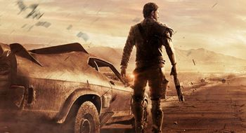 Mel Gibsons bror håpar å få spele Mad Max