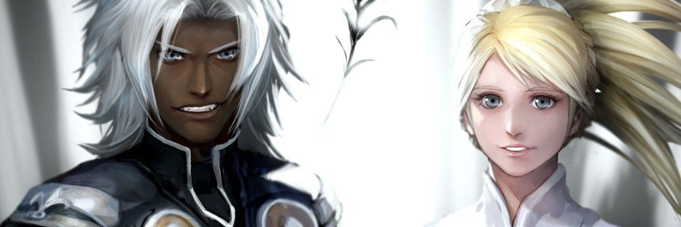 No kan du spele Square Enix sitt mobilrollespel på Vita