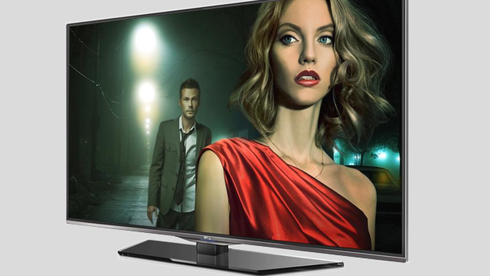 Har sluppet en ny og grisebillig 4K-TV