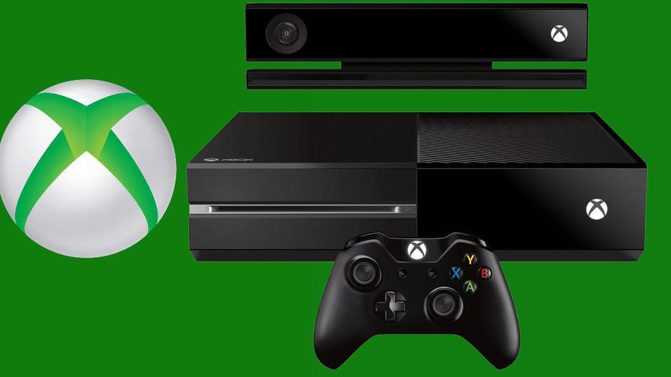 Nå vet vi mye mer om maskinvaren til Xbox One
