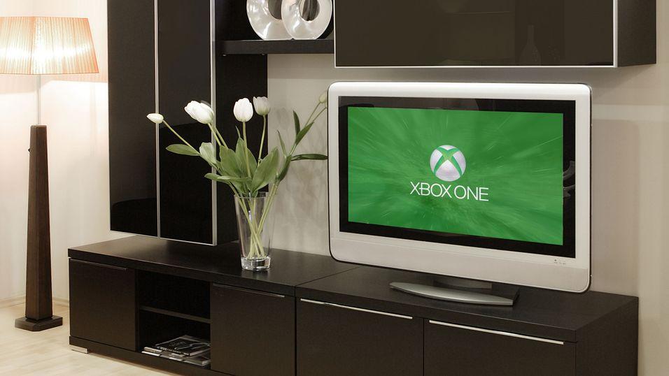 Xbox One vil være midtpunktet i stuen din, men om det fungerer i Norge er ikke sikkert.